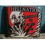Hellnation - Dinamite No Seu Cú - Cd Nacional