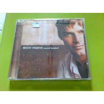 Cd Ricky Martin / Sound Loaded -- 2000 (frete Grátis)