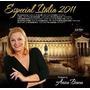 Cd Especial Itália 2011 - Programa Anica Beara