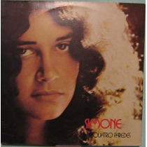 Simone - Quatro Paredes - 1974