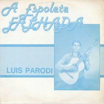 Oferta - Compactos - Luis Parodi