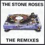Cd Stone Roses - The Remixes ( Lacrado ) 2000 Silvertone