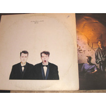 Lp Pet Shop Boys - Actually (1987) C/ Encarte