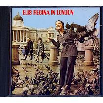 Elis Regina - Cd In London 1969 - Frete Grátis