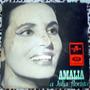 Compacto Vinil-amália Rodrigues-a Julia Florista