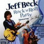 Cd Jeff Beck - Rock N Roll Party ( Nacional ) Atco 2011