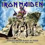 Cd Iron Maiden Somewhere Back In Time - Novo Lacrado