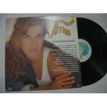 Lp / Disco Vinil O Salvador Da Patria Internacional 1989