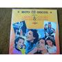 Lp Zerado Carmen Aurora Miranda Moto Discos Vol 2-1990 2