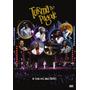 Turma Do Pagode - O Som Das Multidões - Dvd Novo Lacrado