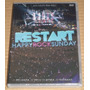 Restart Happy Rock Sunday Dvd Novo E Lacrado Original