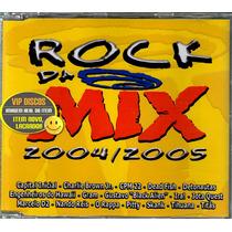Rock Da Mix Cd Single Faixa Exclusiva Charlie Brown Jr Ira