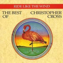 Cd - Christopher Cross - The Best Of - Lacrado