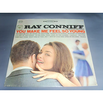 Lp - Ray Conniff His Orchestra And Chorus - Inédito - Novo