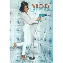 Whitney Houston - Greatest Hits. Por 36 Reais, Frete Grátis!