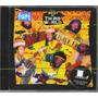 Cd Third World - The Best Of (reggae) - Raridade - Lacrado