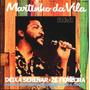 Martinho Da Vila Compacto De Vinil 7 Deixa Serenar 1979