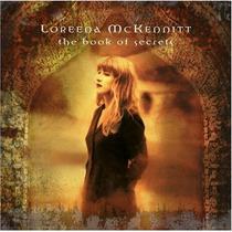 Cd Loreena Mckennitt Book Of Secrets [eua] Novo Lacrado