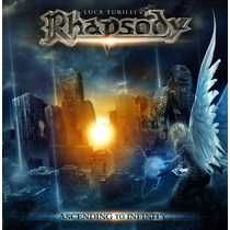 Rhapsody Of Fire - Ascending To Infinity