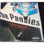 Cd The Pansies - Feel Easy (1997) Importado Europeu, Digipak
