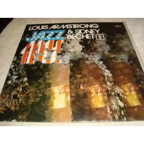 Lps - Raro - Jazz - Coletânea.. Sarah Voghan E Outros...