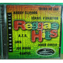 Disco Dance Rock Pop Cd Reggae Hits Reggae Music Original
