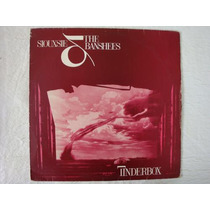 Lp - Siouxsie And The Banshees - Tinderbox