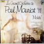 Lp Vinil - Paul Mauriat - Michèle Vol.22 - 1976