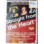 Dvd Straight From The Herat- Original-lacrado-cdlandia