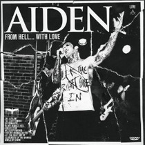 Aiden - From Hell..with Love Deluxe Cd+dvd Lacrado Importado