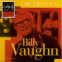 Cd Billy Vaughn - The 20th. Century Music Collection