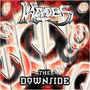 Hades - The Downside ( Heavy/ Thrash Metal From Usa) Cd Novo