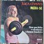 Juca Chaves Mexa-se - Compacto Vinil Rca 1976 Stereo