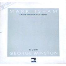 Mark Isham / George Winston Single Promo