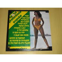 Samba Preferencia Popular - Vol 3 - 1976 - Lp Vinil
