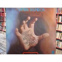 Vinil / Lp - Sambas Reunidos Vol 3 - 1974