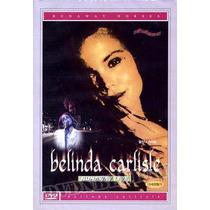Belinda Carlisle - Runway Live Dvd