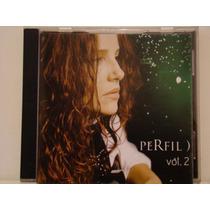 Cd - Ana Carolina - Perfil - Vol. 2