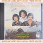 Cd Sertanejo Trio Parada Dura Especial Música Homem De Pedra