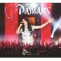 Cd Damares - O Maior Troféu : Ao Vivo - Original Lacrado