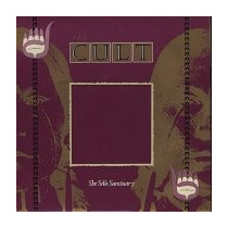 The Cult - Shes Sell Sanctuary - Lp Vinil (1986)