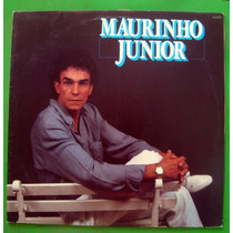 Maurinho Junior .- Lp Vinil