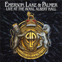 Emerson Lake E Palmer - Live At The Royal Albert Hall - Novo