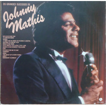 Lp (076) Outros Int. - Johnny Mathis - Os Grandes Sucessos