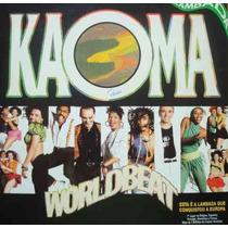 Kaoma Lp World Beat