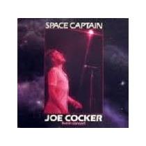 Lp - Joe Cocker - Space Captain (live In Concert) - Imp