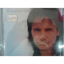 Cd Original Roberto Carlos Canciones Que Amo