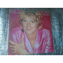 Lp Rod Stewart Greatest Hits