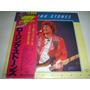 Lp Rolling Stones Japonês Gold Superdisc Edição Mega Rara