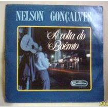 Lp Nelson Gonçalves A Volta Do Boemio 1967 Rca Camden Mono